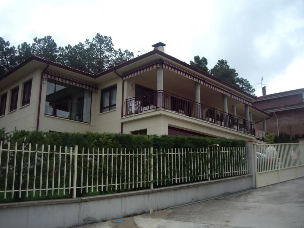 casa saldaña